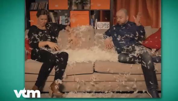 Beste kijkers viral video